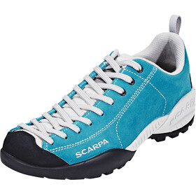 Scarpa Mojito Shoes Women turquoise